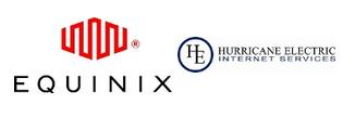 Data Center Knowledge Features Hurricane Electric for Global Presence with Equinix