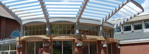AZO Clean Tech Writes of Bluestone Energy's Energy Efficiency Project at Lasell College