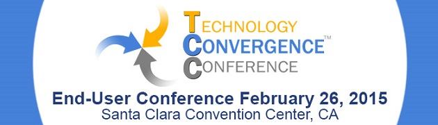 Founder of the Technology Convergence Conference Publishes to Data Center Post about the 2015 Conference