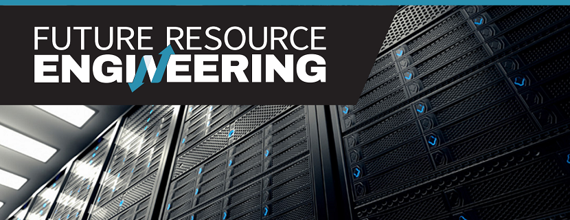 Electronics Protection Features Future Resource Engineering's Data Center Energy Efficiency White Paper