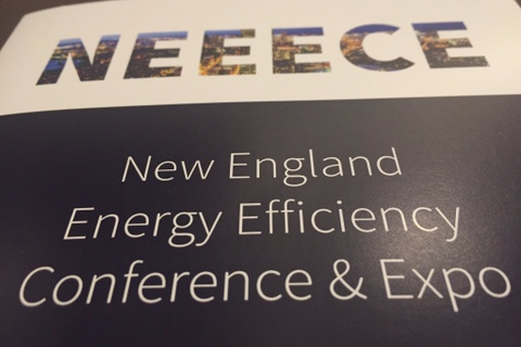NEEECE 2016: Energy Savings In Action