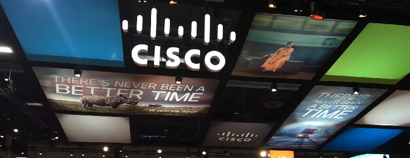 Ciscolive! is a Lively Affair