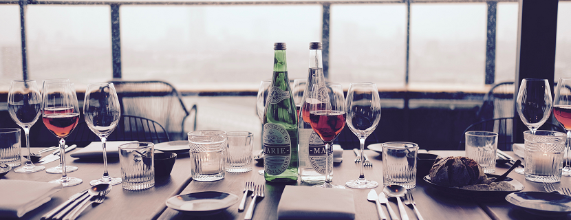 Wining and Dining: Strengthening Client Relations Outside of The Office