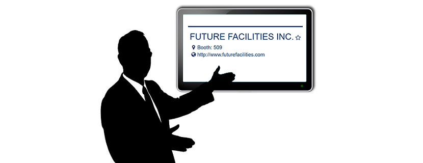 Future Facilities to Lead Two Key Sessions at Data Center World Conference in New Orleans