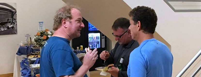 Nemertes Research Presents at Hurricane Electric Networking Event
