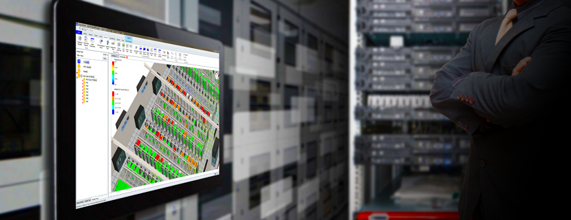 Future Facilities Launches Data Center Simulation on the Web with 6SigmaDCX 11