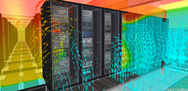 Future Facilities publishes to Government Computer News on how computational fluid dynamics modeling can accelerate compliance with the Data Center Optimization Initiative (DCOI)