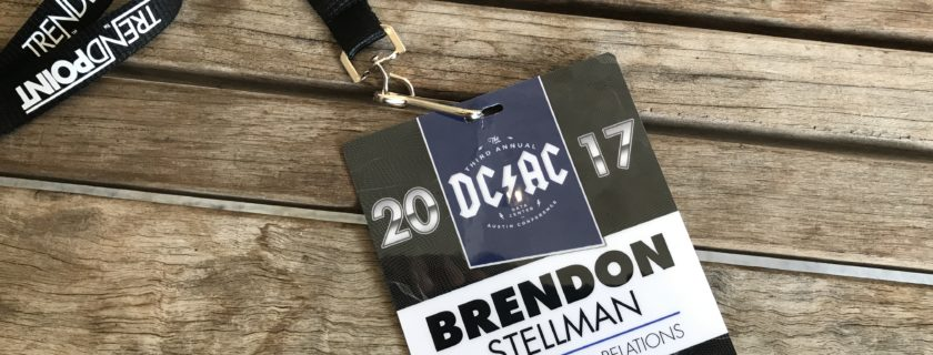 Recap: Milldam PR Travels to Austin for the 2017 DC/AC Event